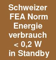 Saeco Aulika Cappuccino Energieklasse FEA