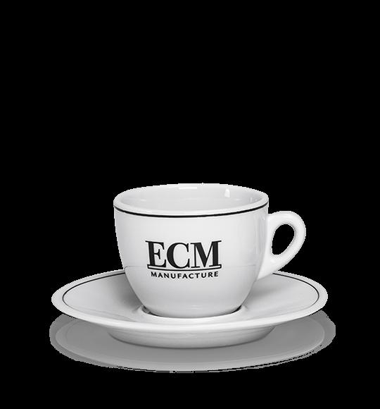 ECM Dickwandige Cappuccinotasse einzeln