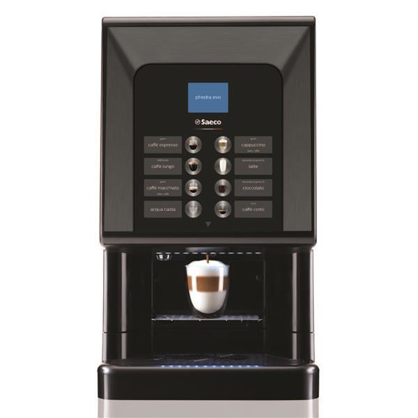 SAECO Phedra EVO Espresso Modell 2020