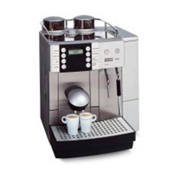 Franke Flair Tankversion Vollautomat Spezialitätenkaffeemaschine