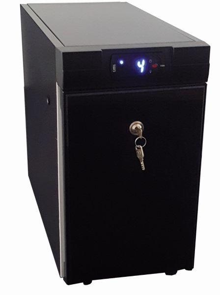 Milchkompressor 4.5 Liter passt wunderbar zu JURA