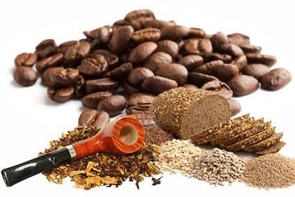 MCC Bio-Espresso Basisröstung mild (250g) - Brasile Santos NY 2/3 17/18 ss FC