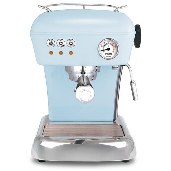 Ascaso Espressomaschine Dream hellblau matt