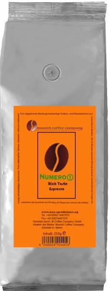 MCC Espresso Numero1 - Bohnen