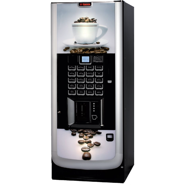Saeco Atlante 700 Espresso - 2 Mühlen und 2 Boiler