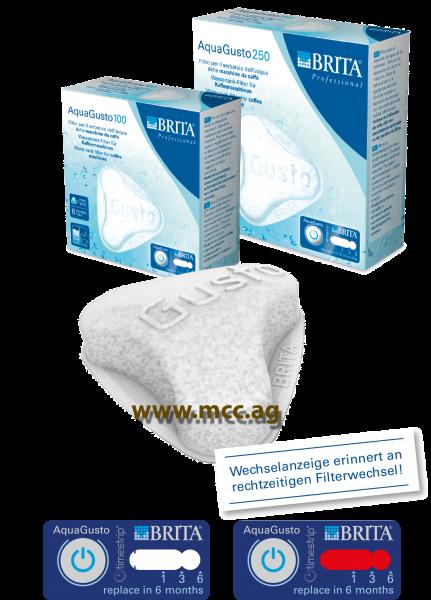 Brita Aquagusto 250 Cu Wasserfilter Filterkissen Günstig Auf Mccag