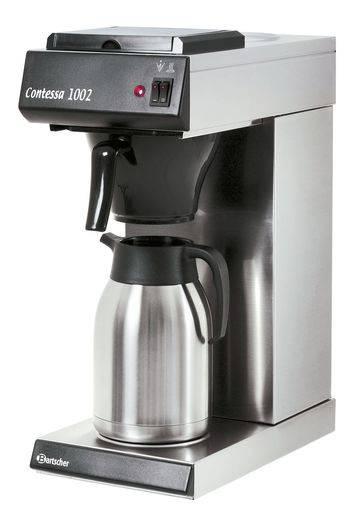 Kaffeemaschine Contessa 1002 der Firma Bartscher
