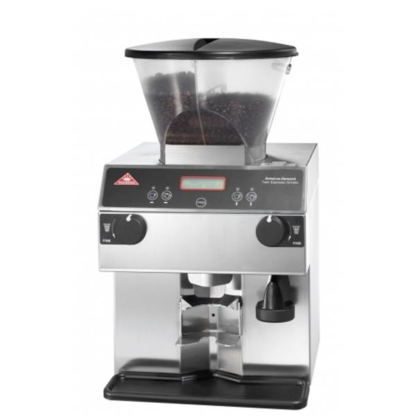 Mahlkönig Twin Espressomühle - K60 ES