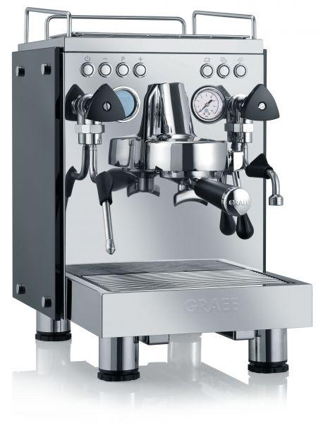 Graef ES1000 CONTESSA Espressomaschine PID