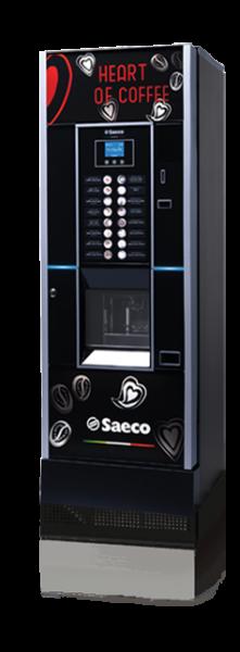 SAECO Cristallo 400 Espresso EVO