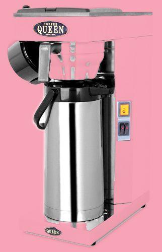 Thermoskanne 2.5 Liter - Edelstahl für Coffee Queen Thermos M/A