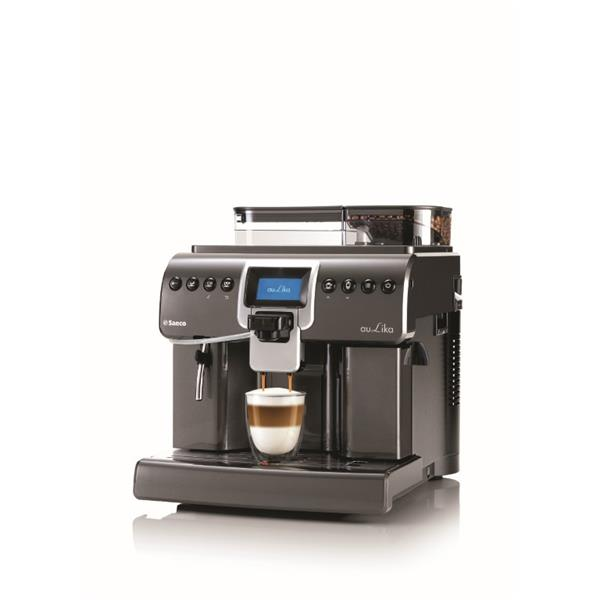 Saeco Aulika Focus One Touch Cappuccino EVO