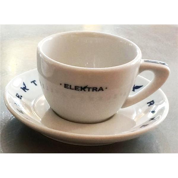 Cappuccino-Tasse von ELEKTRA