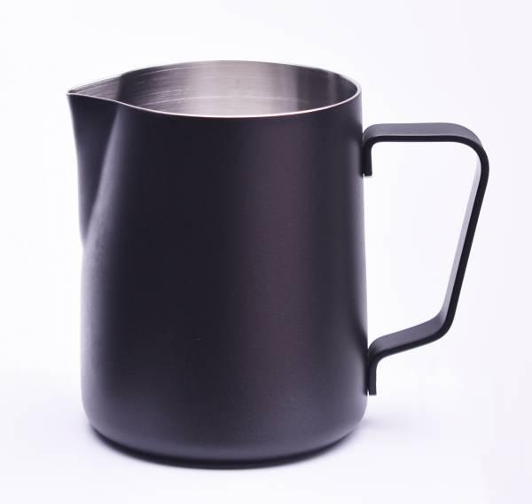 Milchkännchen schwarz 590ml von JoeFrex - MK06b