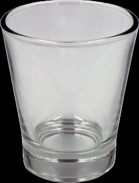 Glas Caffeino für Espresso Bonbon 85 cl