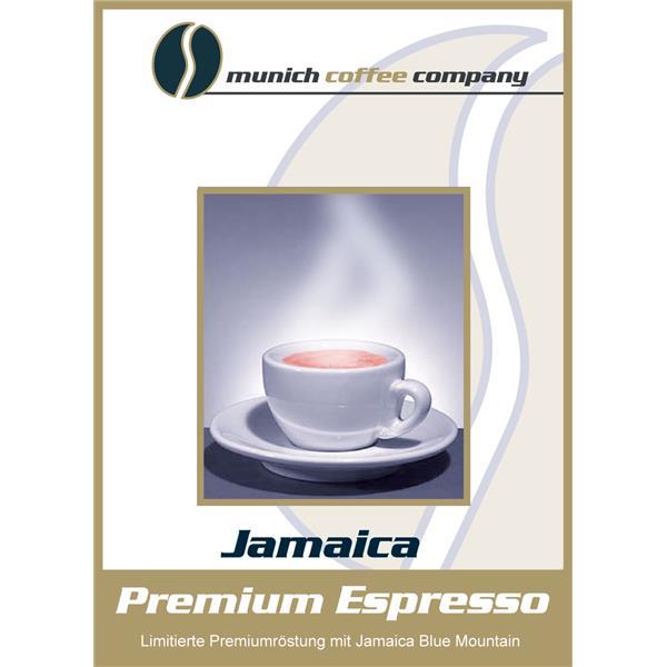 MCC JAMAICA Blue Mountain 250g