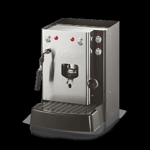 La Piccola SARA Vapore Pad-Maschine für ESE NERO