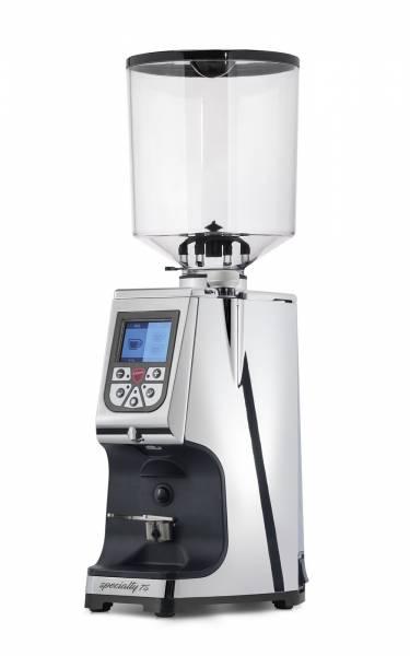 Eureka ATOM SPECIALITY 75 Kaffeemühle grind on demand