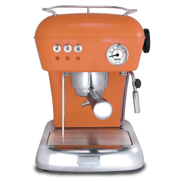 Ascaso Espressomaschine Dream Orange