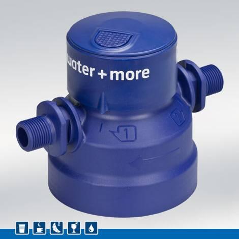 BWT Filterkopf für alle Filterkerzen von water-and-more: besthead