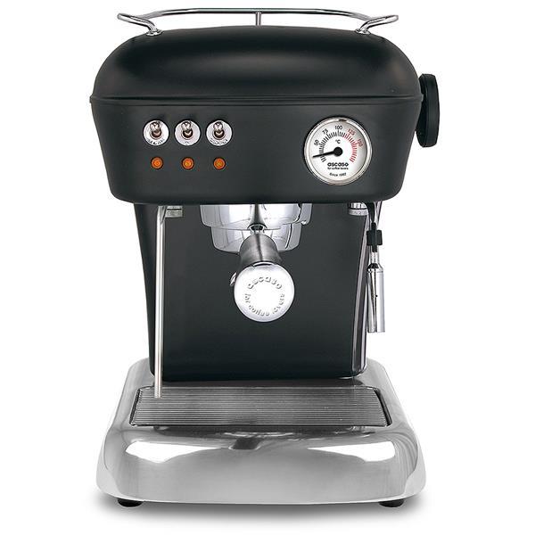 Ascaso Espressomaschine Dream schwarz - Vorführgerät