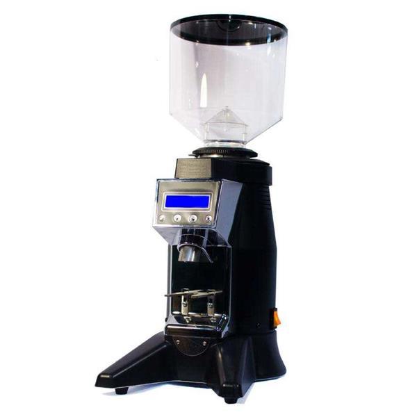 Magister Kaffeemühle grind-on-demand M14i - Preiswert und stabil