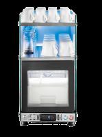 Necta Kombi-Kühlschran-Tassenwärmer für KALEA in 36 Raten à: