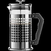 "Bialetti Kolbenfilter Kaffeemaschine ""French Press Trendy"" - 1 Liter/8 Tassen"