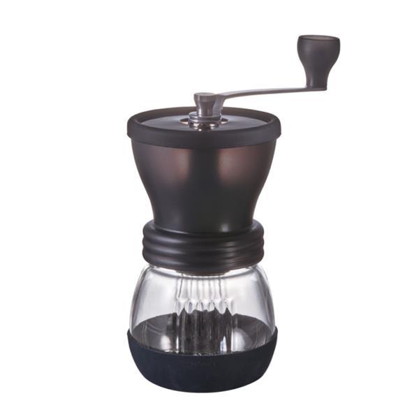 Hario Ceramic Coffee Mill Skerton PLUS Handmühle