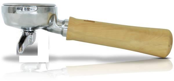 Ascaso Siebträger 1 tz Holz Hell Dream PID/Steel altes Modell - PM.260