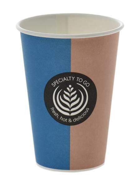 Hartpapier-Automatenbecher Coffee to go - 180ml à 2.000 Stück