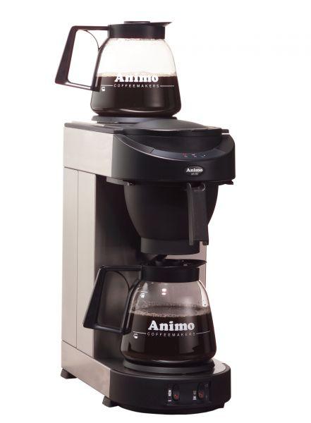 Animo M100 Frischbrüher schwarz