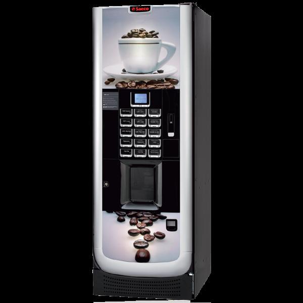 SAECO Atlante 500 Espresso, 2 Mahlwerke