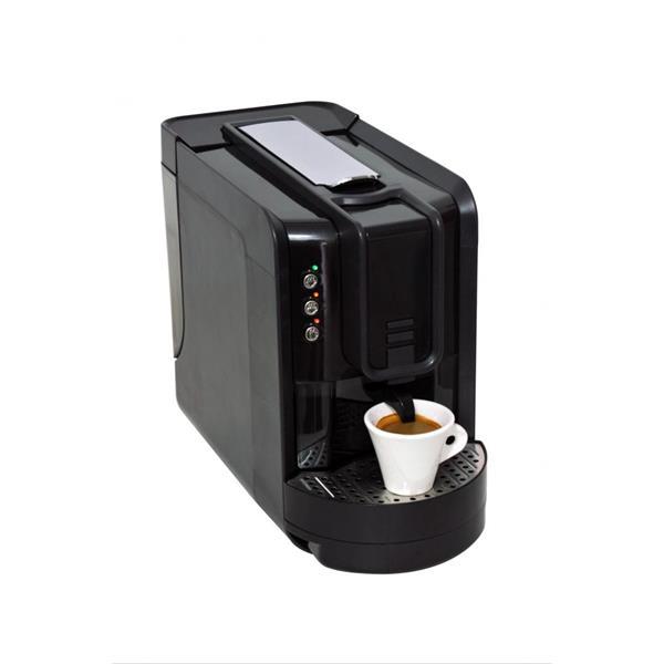 fox e kapselmaschine f r nespresso kapseln 25 kapseln g nstig auf kaufen. Black Bedroom Furniture Sets. Home Design Ideas