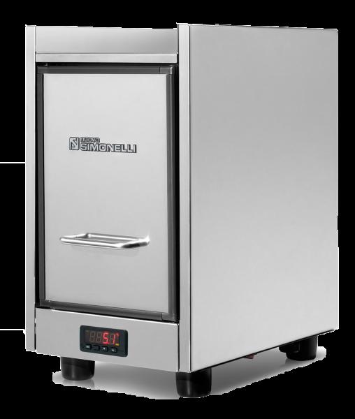 Nuova Simonelli Kühlschrank für Milch Prontobar Frigo günstig auf ...