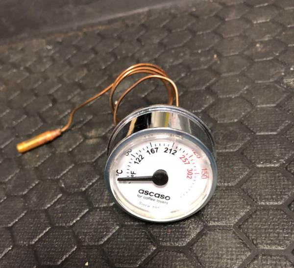 Ascaso asc Thermometer dream - I685