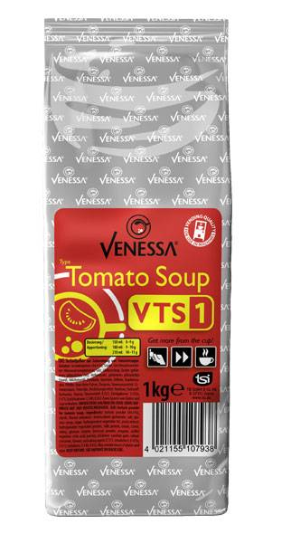 Venessa VTS 1 - Tomaten Suppe Vending - 10 x 1KG