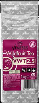 Wildfruchttee Venessa Vending 1kg