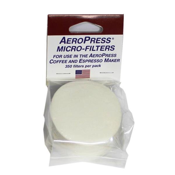 AeroPress Ersatzfilter 350 Stk. / Packung